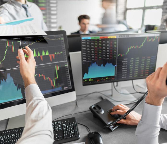 Thời gian giao dịch trên thị trường chứng khoán cơ sở
