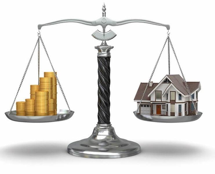 Phân loại tài sản theo tính thanh khoản