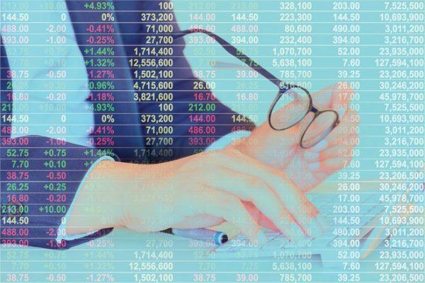 ủy thác đầu tư cổ phiếu
