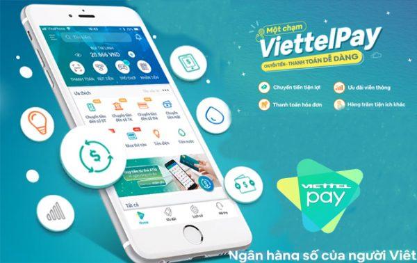 Viettelpay- ngân hàng số của Việt Nam