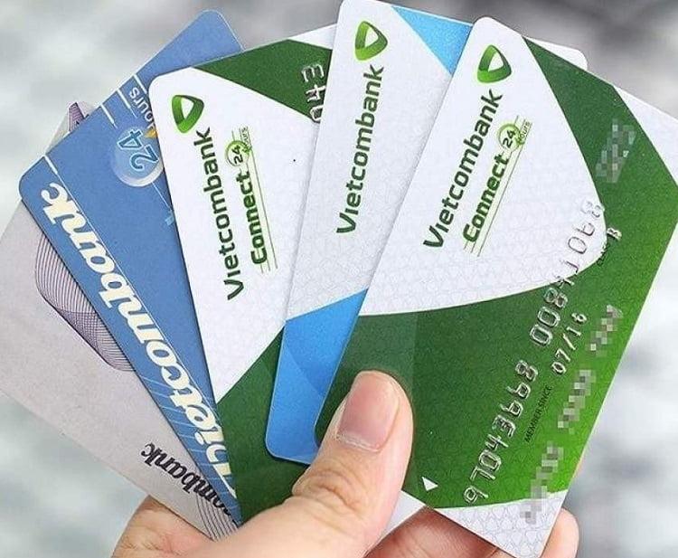 Thẻ ATM Ngân hàng Vietcombank là gì?