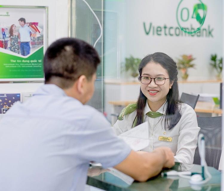 Tổng quan về Ngân hàng Vietcombank