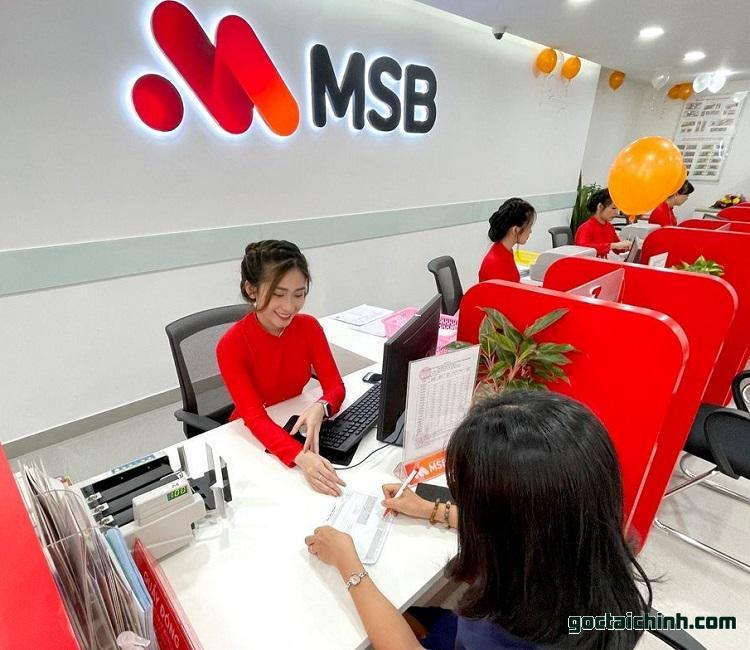 Ngân hàng Maritime Bank là gì?