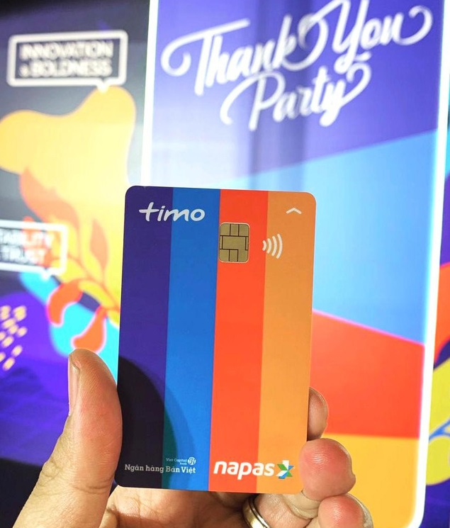 Đặc điểm của thẻ ATM Napas là gì?