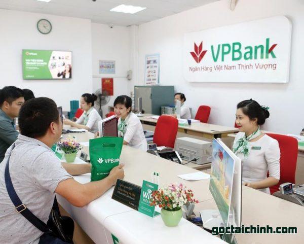 Vay tín chấp theo lương Ngân hàng VPbank là gì?