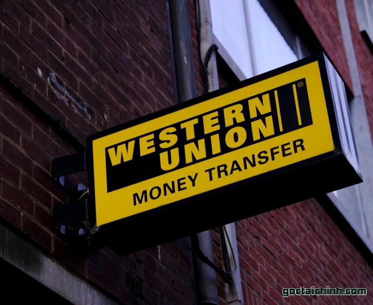 Chuyển tiền từ nước ngoài về Việt Nam qua Western Union