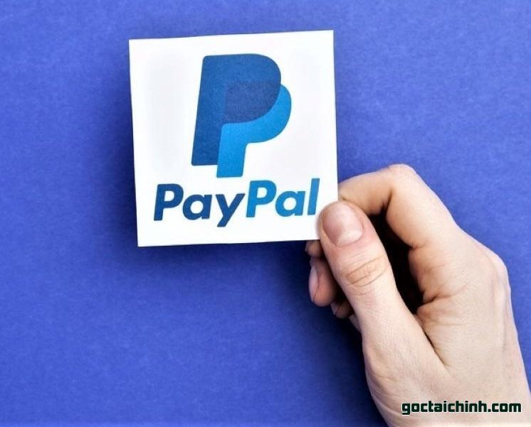 Chuyển tiền từ nước ngoài về Việt Nam qua Paypal