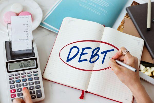 kiểm tra nợ xấu
