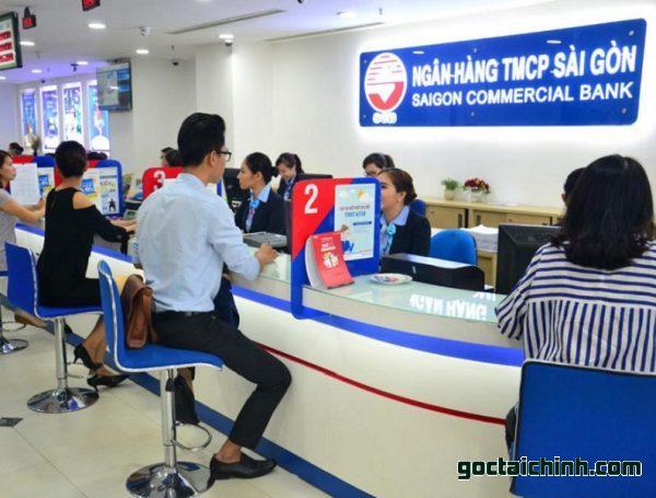 Ngân hàng SCB là ngân hàng gì?