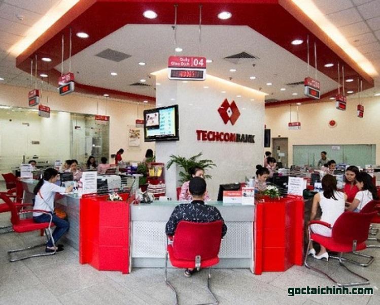 Ngân hàng Techcombank là ngân hàng gì?