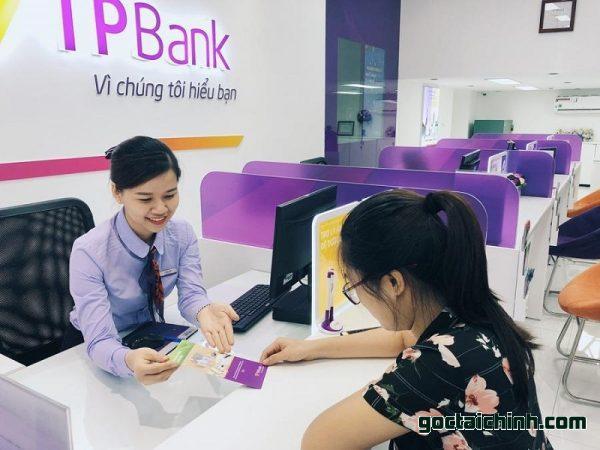 Ngân hàng TPBank là ngân hàng gì?