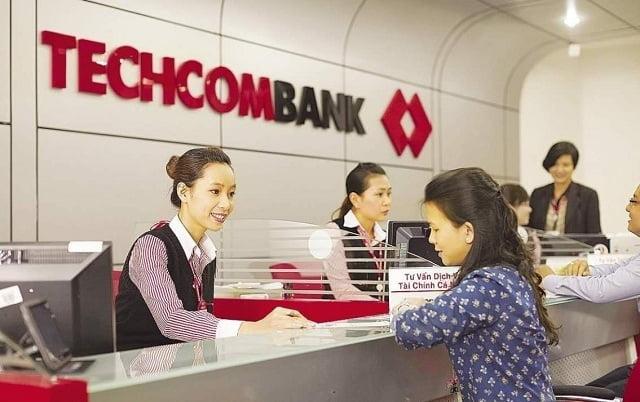 Cập nhật lãi suất gửi tiết kiệm ngân hàng Techcombank