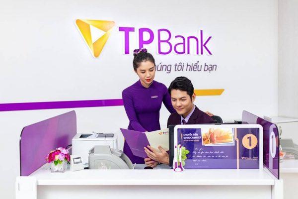 Lãi suất gửi tiết kiệm TPBank