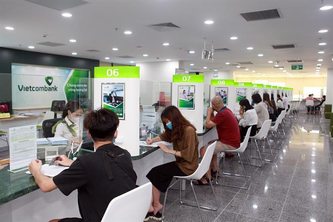 Lãi suất gửi tiết kiệm ngân hàng Vietcombank mới nhất