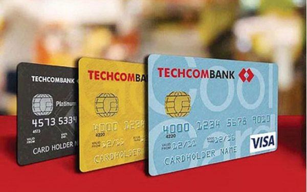 Số tài khoản ngân hàng Techcombank bao nhiêu số
