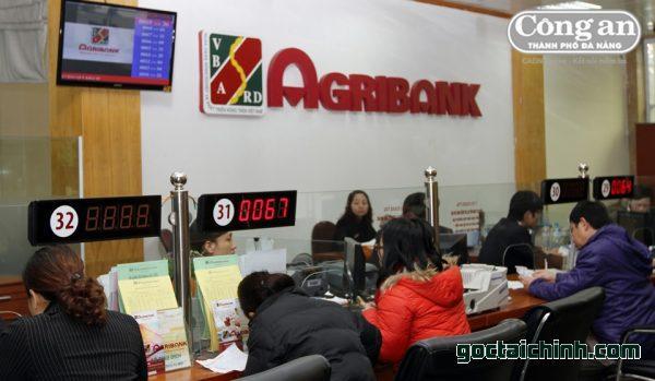 Vay 300 triệu tại Agribank