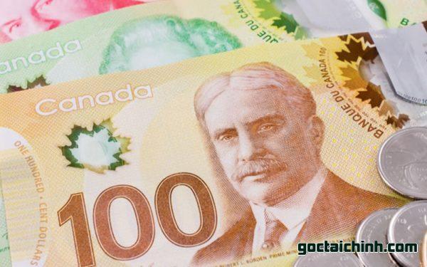 1 đô Canada bằng bao nhiêu tiền việt