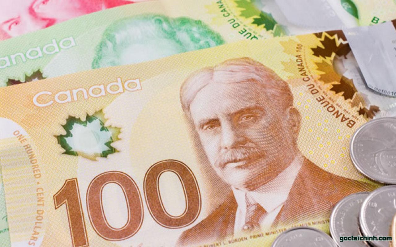 1 Đô la Canada(CAD) bằng bao nhiêu tiền Việt Nam hôm nay?