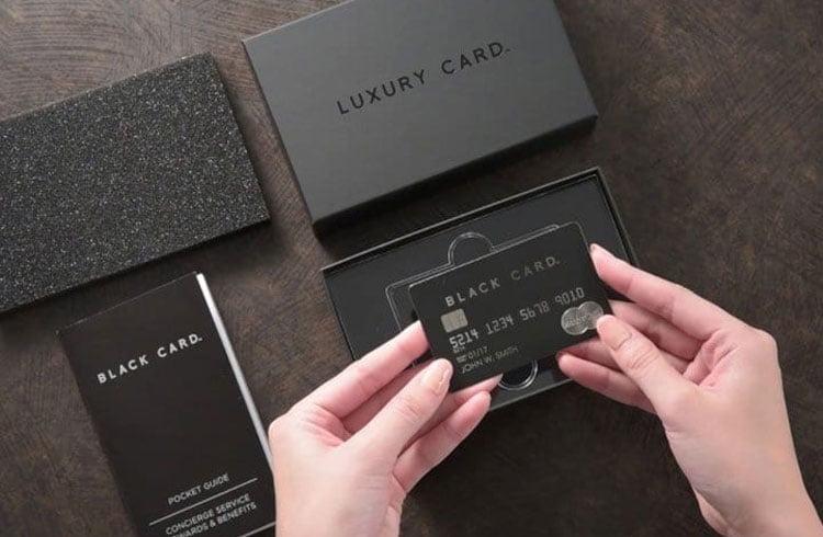 Black card là gì?