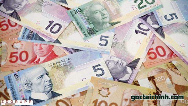 Đổi tiền Canada tại Việt Nam