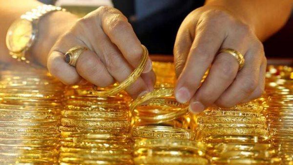 Cập nhật giá vàng Kiên Giang