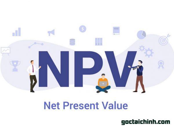 Tìm hiểu về chỉ số NPV là gì?